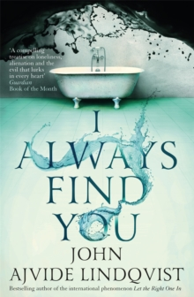 I Always Find You, Paperback / softback Book