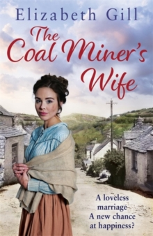 The Coal Miner's Wife, Hardback Book