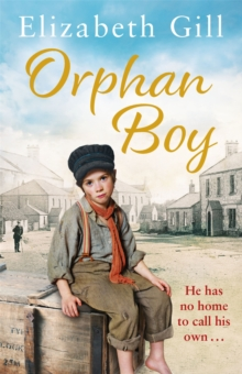 Orphan Boy, Paperback / softback Book