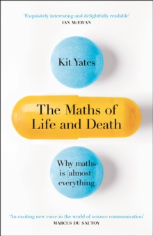 The Maths of Life and Death, Hardback Book