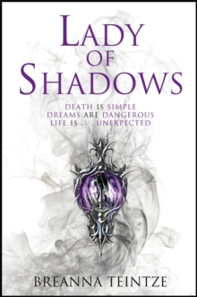 Lady of Shadows : A fantastical whodunit full of heart, plot, fun and magic, Paperback / softback Book