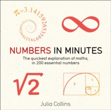 Numbers in Minutes, Paperback / softback Book