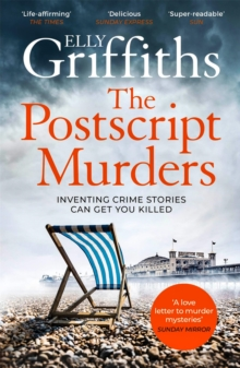 The Postscript Murders : a gripping new mystery from the bestselling author of The Stranger Diaries, Paperback / softback Book