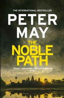 The Noble Path : A relentless standalone thriller from the #1 bestseller, Paperback / softback Book