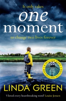 One Moment, Paperback / softback Book