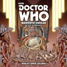 Doctor Who: Mawdryn Undead : 5th Doctor Novelisation, eAudiobook MP3 eaudioBook