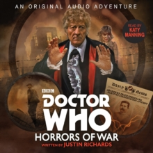 Doctor Who: Horrors of War : 3rd Doctor Audio Original, eAudiobook MP3 eaudioBook