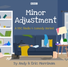 Minor Adjustment : The BBC Radio 4 comedy series, eAudiobook MP3 eaudioBook