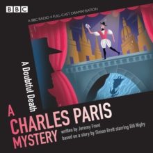 Charles Paris: A Doubtful Death : A BBC Radio 4 full-cast dramatisation, CD-Audio Book