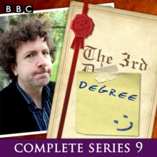 The 3rd Degree: Series 9 : The BBC Radio 4 Comedy Quiz Show, eAudiobook MP3 eaudioBook