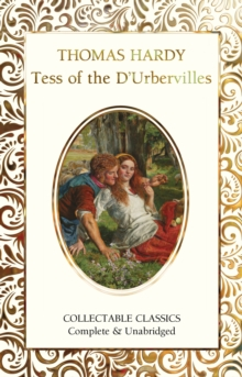 Tess of the d'Urbervilles, Hardback Book