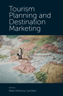 Tourism Planning and Destination Marketing, Hardback Book
