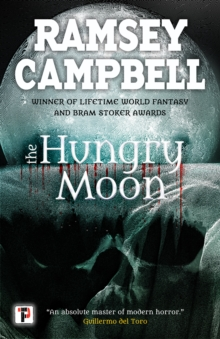 The Hungry Moon, Hardback Book