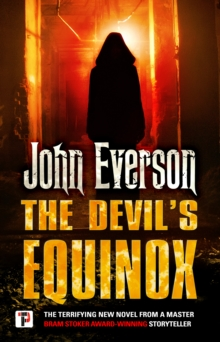 The Devil's Equinox, Paperback / softback Book