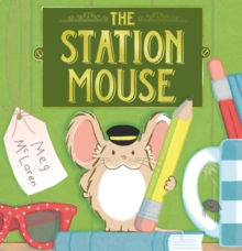 The Station Mouse, EPUB eBook