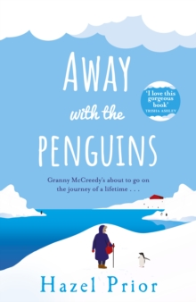 Away with the Penguins, Hardback Book
