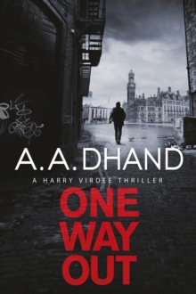 One Way Out, Hardback Book