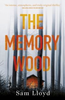 The Memory Wood, Hardback Book