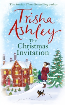 The Christmas Invitation, Hardback Book