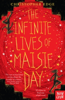 The Infinite Lives of Maisie Day, Paperback / softback Book