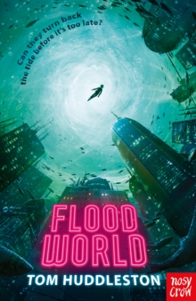 Floodworld, Paperback / softback Book