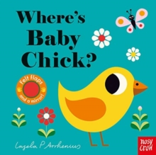 Where's Baby Chick?, Board book Book