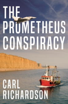 The Prometheus Conspiracy, Paperback Book