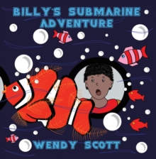 Billy's Submarine Adventure, Paperback / softback Book