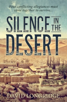 Silence in the Desert, Paperback / softback Book