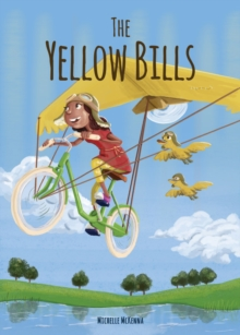The Yellow Bills, Paperback / softback Book