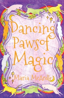 Dancing Paws of Magic, Paperback / softback Book