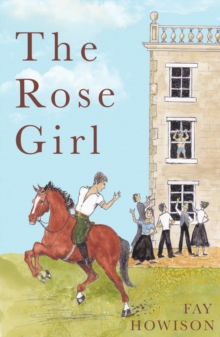 The Rose Girl, Paperback Book