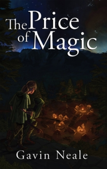The Price of Magic, Paperback Book