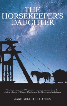 The Horsekeeper's Daughter, Paperback Book