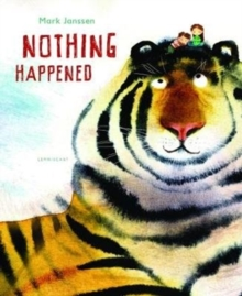 Nothing Happened, Hardback Book