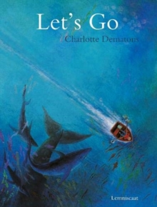 Let's Go!, Hardback Book