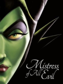 SLEEPING BEAUTY: Mistress of All Evil, Paperback / softback Book