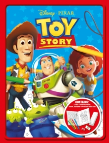 Disney Pixar - Toy Story:, Novelty book Book