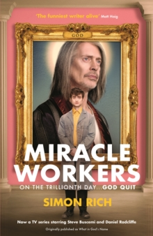 Miracle Workers, Paperback / softback Book
