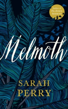 Melmoth, Hardback Book