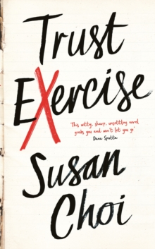 Trust Exercise, Hardback Book