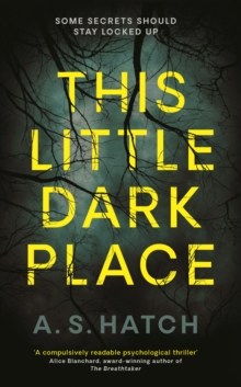 This Little Dark Place, Hardback Book