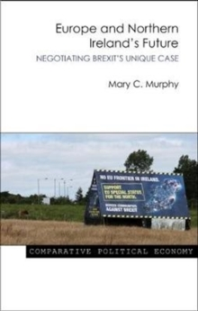 Europe and Northern Ireland's Future, Paperback / softback Book