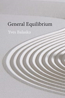 General Equilibrium, Paperback / softback Book