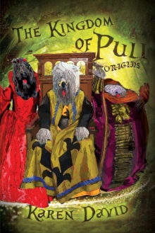 The Kingdom of Puli - Origins, Paperback Book