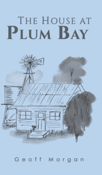 The House at Plum Bay, Hardback Book