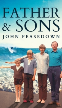 Father & Sons, Hardback Book