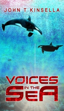Voices in the Sea, Hardback Book