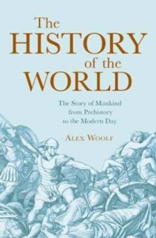 A History of the World, Paperback / softback Book