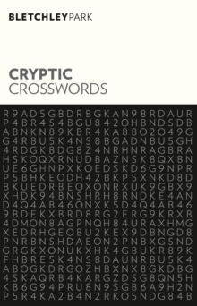 Cryptic Crosswords, Paperback / softback Book
